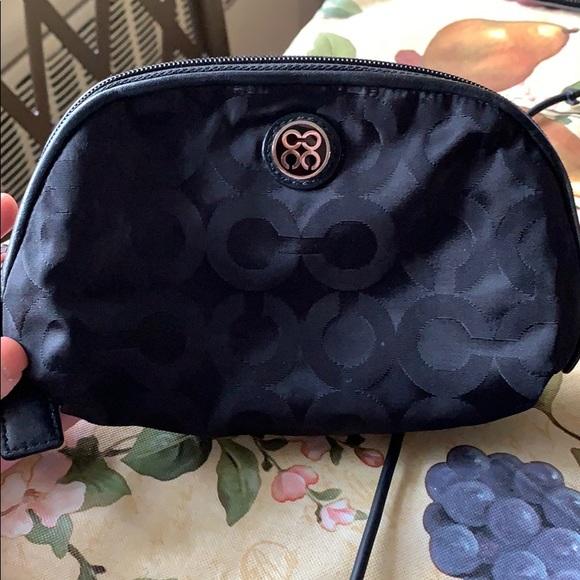 Coach Handbags - ✨Coach Cosmetic Case✨